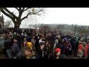 Марсово поле. Митинг 26 марта Санкт-петербург. ОМОН. Росгвардия. Он вам не димон. Навальный