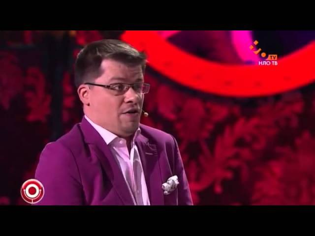 Харламов и Батрутдинов Божий дар | Comedy club