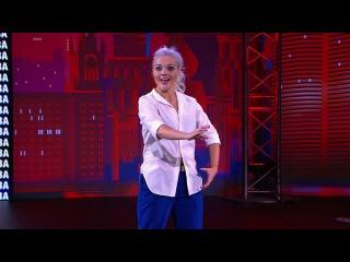 Танцы: KRISS (Josh Powell - Winterstep) (сезон 3, серия 11)