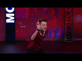 Танцы: Никита Ансимов (сезон 3, серия 11)
