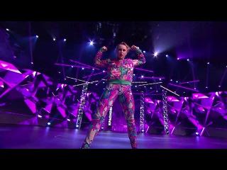 Танцы: Ольга Шерстук (Gabriel Candiani & Erik Diaz - Unstoppable (Full Mix)) (сезон 3, серия 11)