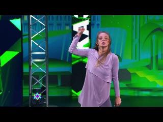 Танцы: Ольга Лайцан (Bulat Gafarov - Pan Violin) (сезон 3, серия 11)