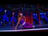Танцы: Светлана Яремчук (сезон 3, серия 10)