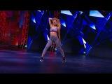 Танцы: Юля Косьмина (ONUKA - Time) (сезон 3, серия 10)