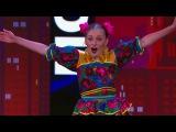 Танцы: Аня Скворцова (сезон 3, серия 10)