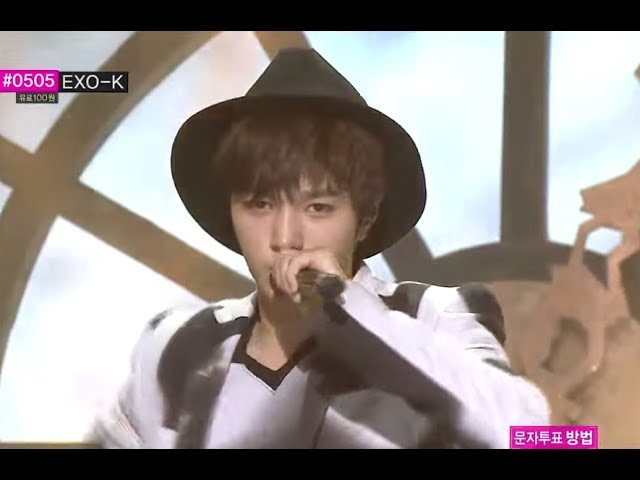 [Comeback Stage] INFINITE - Last Romeo, 인피니트 - 라스트로미오, Show Music core 20140524