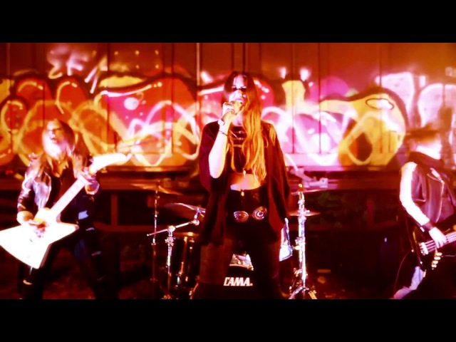 Thundermother - We Fight For Rock N Roll (Official Music Video)