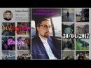 Дима Билан - Instagram Stories 30-04-2017, Юбилейный концерт Киркорова
