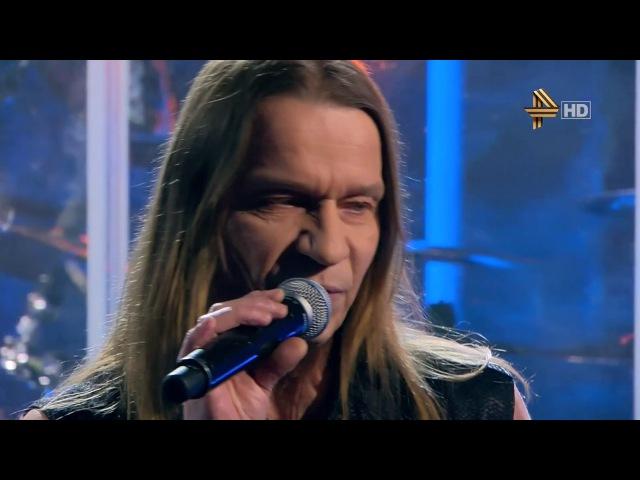 КИПЕЛОВ - Концерт в программе Соль на РенТв (2017) HD