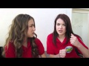 HOUSE OF ANUBIS Cast Competes on BRAIN SURGE!