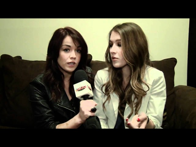 Nathalia Ramos Jade Ramsey's House of Anubis Inside Scoop