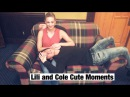 Lili Reinhart Cole Sprouse | Cute Moments (Part 3)