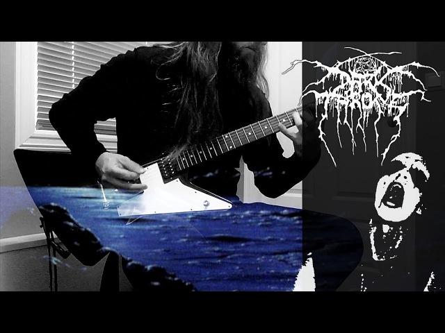 Tribute To Darkthrone The Darkthrone Medley