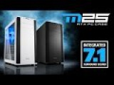 Sharkoon M25 ATX PC CASE Series en