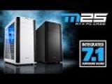 Sharkoon M25 ATX PC CASE Series en