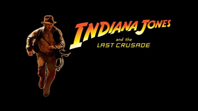 Полное прохождение SEGA ''Indiana Jones and the Last Crusade''