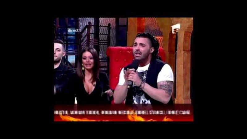 Pepe - Prisionero De Amor / Un Show Pacatos / 9 Mai 2016