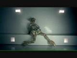 Lady GaGa - Dance In The Dark (Bliix Metal Video Remix)