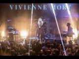 Vivienne Mort - Лети Live in Atlas