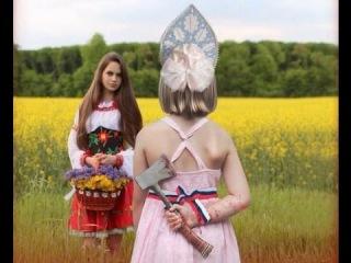 Французский фильм о мародёрах армии РФ оккупировавших Донбасс