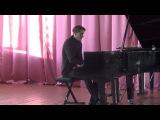 Концерт польской классической музыки (Часть 2)