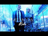 Vee and Ian - Ride - NERVE