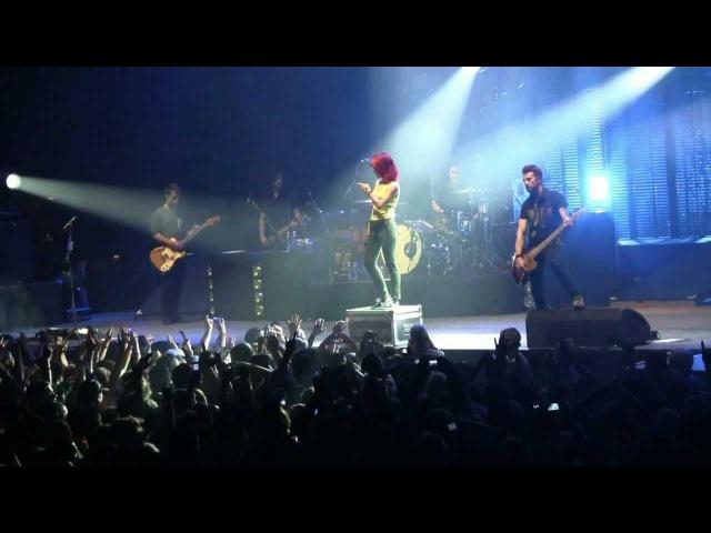 Paramore- Complete, Unedited Glens Falls Concert (1hr32min) August 1, 2010
