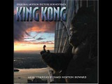 James Newton Howard - Central Park (King Kong OST 15)