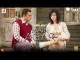 Tubelight - Main Agar Salman Khan Pritam Atif Aslam Kabir Khan Latest Trending Hit Song 2017