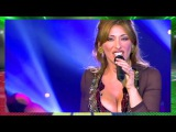 On Stage - Sabrina Salerno - You Oughta KnowAlanise