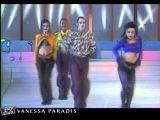 VANESSA PARADIS - CHAMPS ELYSEES - Ballet R