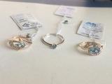 Дешевые золотые кольца