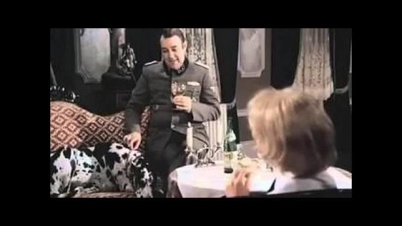 Архив смерти. 9 - 13 серии.(1980). Военный фильм.
