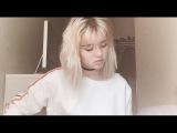 Billie Eilish - Bellyache Cover Ella Boh