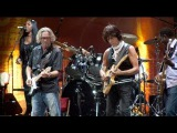 Eric Clapton &amp Jeff Beck - Shake Your Money Maker (Live from Crossroads 2010)