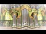 Johann Sebastian Bach - chaconne BWV 1004
