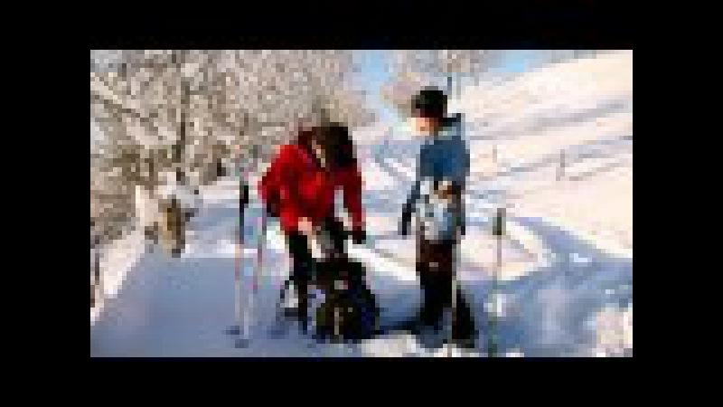 TSL OUTDOOR - The snowshoe Leader