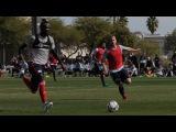 Kei Kamara's third goal in three preseason games is the winner vs. Sporting KC