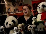 Ultimate Collectors Panda Bear Collection