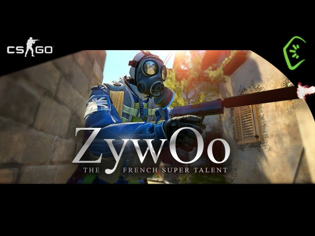 ZywOo – The French Super Talent: Vol. 1 (CS:GO Fragmovie)