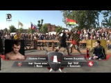 DC 2017(III) Пименов Степан vs. Савинов Владимир