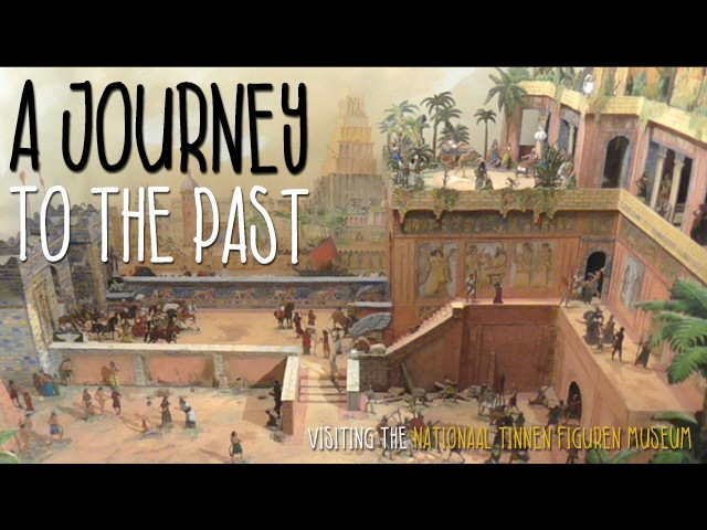 A journey to the past Visting the Nationaal Tinnen Figuren Musem