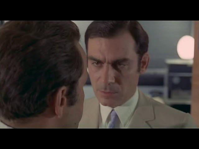 Следствие по делу гражданина вне всяких подозрений (1969)