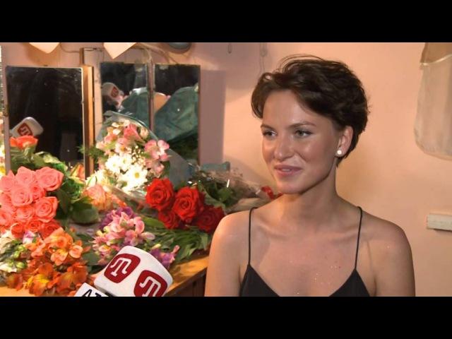 В Симферополе выступила популярная поэтесса Ах Астахова