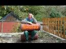 Сколько биогаза выделяется из 200 литровой бочки Получение биогаза своими руками