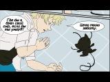 Двойная Игра 5  Леди Баг и Супер-кот Комикс #55