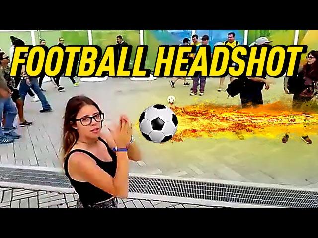 BEST SOCCER FOOTBALL VINES - GOALS, FAILS, SKILLS (part.1)