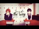 [amv] just the way you are