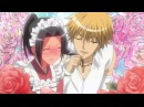 Misaki x Usui - Just the way you are AMV