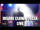 INSANE CLOWN POSSE. LIVE. ENTIRE SHOW LAS VEGAS HEMPFESTIVAL 2017